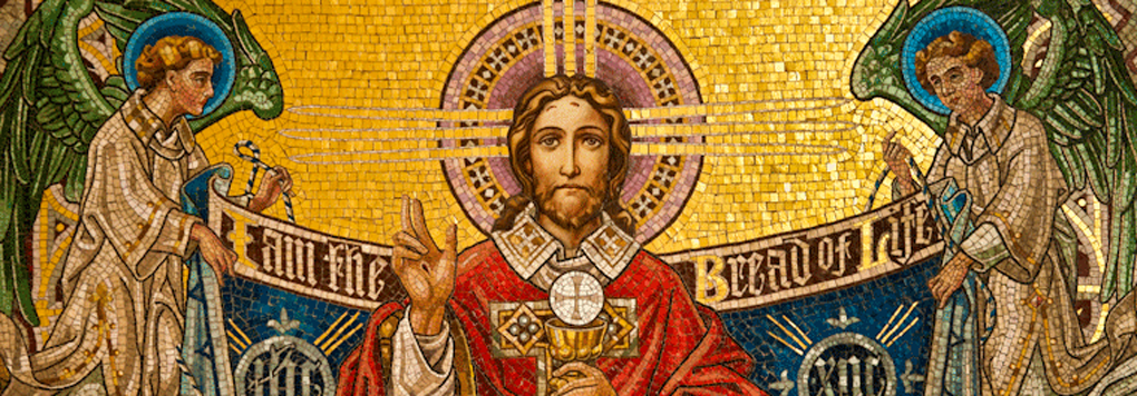 corpus christi essays on the church and the eucharist