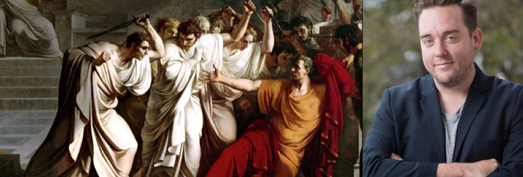the pride of julius caesar According to l c knights, in personality and politics in 'julius caesar', by this time brutus, senses that this is no accident of defeat but the working of the destiny to which he committed himself long before, (137) thus, brutus' journey becomes one of eventually submitting to the fate he feels he has brought upon himself.